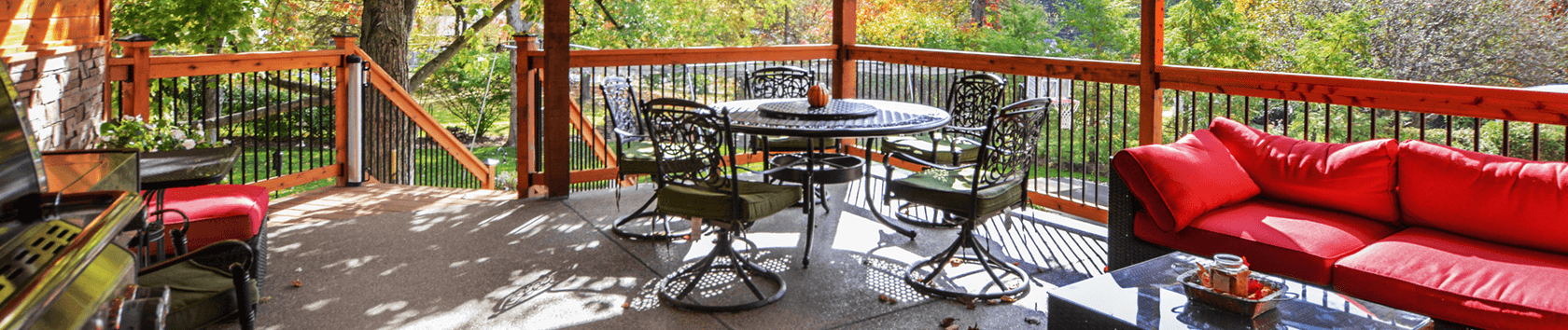 Another Example of our Outdoor Remodeling Services in Pittsburgh